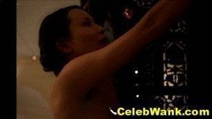 Emily Browning Nude Celeb Pussy Full Frontal