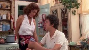 Susan Sarandon nude Jenny Robertson sexy celebrities Bull Durham 1988