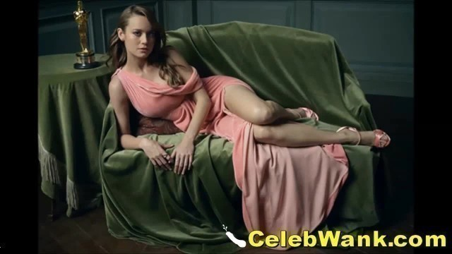 Celebs Nude Hollywood Babe Brie Larson