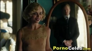 Nude Christina Ricci Full Frontal Celebrity Pussy