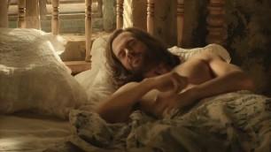 Amazing celebrities Laura Haddock nude, Lara Pulver nude - Da Vincis Demons s03e03-04 (2015)