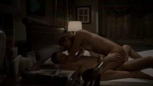 Ivana Milicevic nude Trieste Kelly Dunn sexy celebrities Banshee s02e09 2014