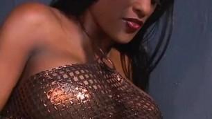 Behind the Scenes Footage of Natasha Sweet's Femdom BDSM Sessions