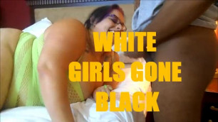 Lyla Everwettt- White Girls gone Black