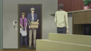 Super Lovers Episode 5 English Subbed