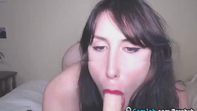 Gorgeous Horny Teen Dildo her Wet Pussy