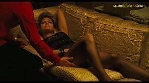 Eva Mendes Nude Scene In We Own The Night ScandalPlanet.Com