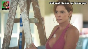 Deborah Secco - Salve Se - Lioncaps 28 03 2020 02