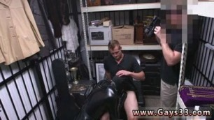 Male exotic hunk video gay first time Dungeon master with