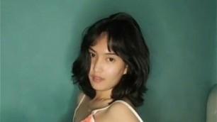 Molly Cewek Medan