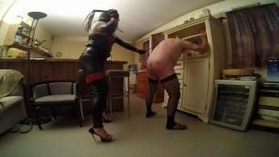 Flogging 1