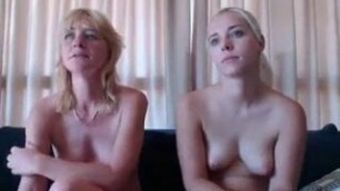 double blonde performance