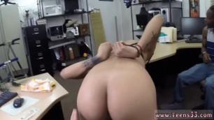 Before Halloween party, public agent Fucks Your Girl, XXX