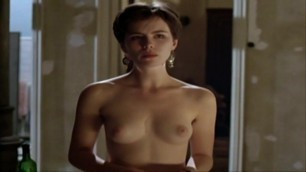 Kate Beckinsale - Uncovered (1994)
